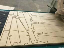 20-70-550 CNC фрезерный станок (новый) - фото 4