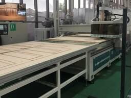 20-75-810 Обрабатывающий центр с чпу Woodland Machinery