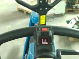 21-32-111 Электро - гидравлическая тележка для поддонов - фото 4