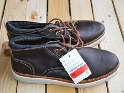 C&A зимняя обувь для взрослых, сток - фото 2