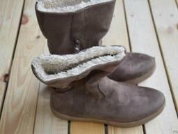 C&A зимняя обувь для взрослых, сток - фото 3