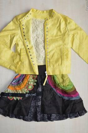 Детская одежда зима экстра - Италия