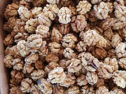 Dried Fruits and Nuts for Export