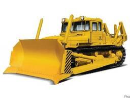 Электрозапчасти на промышленный трактор ДЭТ-250