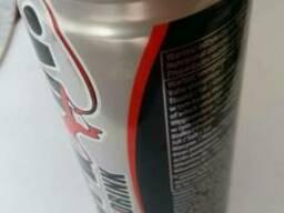 Энергетический напиток под Вашим брендом / Energy drink