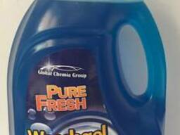 Гель для стирки Pure Fresh Universal 3л