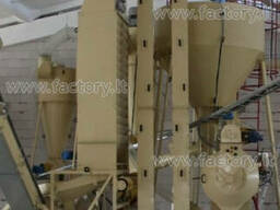 Гранулятор ОГМ-1,5А для изготовления пеллет