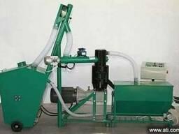 Грануляторы 150 и 300 кг/ч