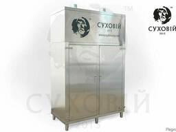 """Инфракрасный сушильный шкаф """"Sukhoviy Next"""""""