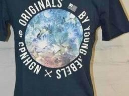 Jack & Jones мужскин футболки - фото 3