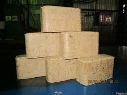 Качественные древесные брикеты, гранулы, дровa - фото 2
