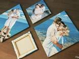 Картины на холсте печать - фото 1