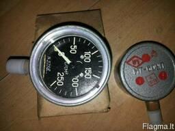 Манометр МТ60-УП