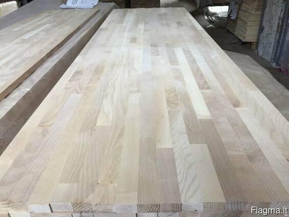 Мебельные щиты Купить щит из массива дерева по низкой