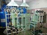 Мельдоний: технология производства и оборудование.
