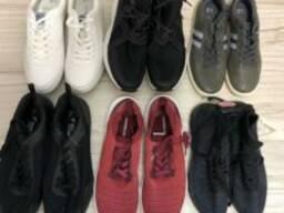 Микс обуви для взрослых. Сток Лидл.