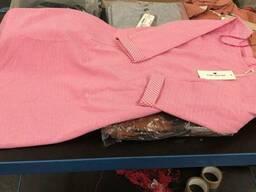 Модная Брендовая Одежда Tom Taylor