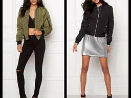 Молодёжные женские курточки Vero Moda