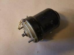 Мотор-редуктор стеклоочистеля МЭ237Б