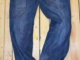 """Мужские джинсы """"CARS"""" - только 10.20 €/кг. - фото 5"""