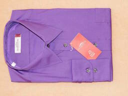 Мужские рубашки высокого качества от известных производителе