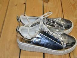 Н&M микс обуви, сток - фото 6