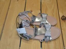 Н&M микс обуви, сток - фото 7