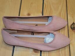 Н&M микс обуви, сток - фото 4