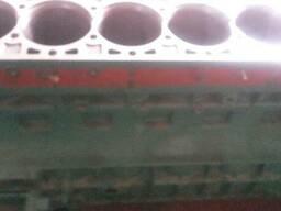Новый оригинал. блок цилиндров D7E;D7F;DXI7 и TCD2013 L06 V4