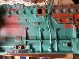 Новый оригинал. блок цилиндров D7E;D7F;DXI7 и TCD2013 L06 V4 - фото 4