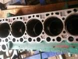 Новый оригинал. блок цилиндров D7E;D7F;DXI7 и TCD2013 L06 V4 - фото 5