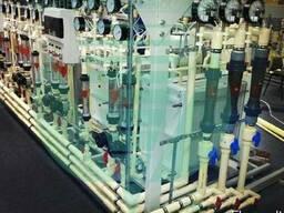 Очистка глицерина - электродиализная установка - фото 2