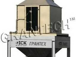 Охладители гранул ГТО