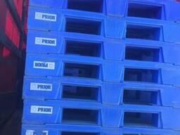 Пластиковые поддоны - фото 2