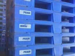 Пластиковые поддоны - фото 3