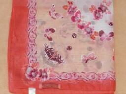 Платки / шарфы
