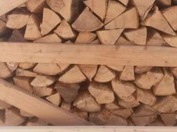 Продаём дрова для камина