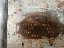 Продаём редуктор ЦКЦ2-800-522 - фото 2
