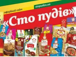 Продукты питания от производителя
