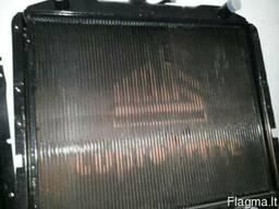Радиатор водяной УРАЛ-4320-31 (с дв.ЯМЗ ) 5323Я-1301010