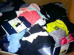 Спортивная женская и мужская одежда Crivit микс - photo 3