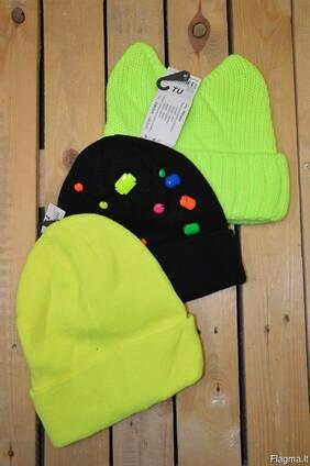 Terranova TATI зимние аксессуары (шапки, шарфы перчатки)