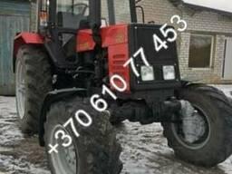 """Трактор МТЗ 952 """"Беларус"""" , год.выпуска 2004 г."""