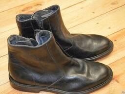 Зимняя, модная, качественная, итальянская обувь - только 5,0 - photo 2