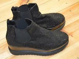 Зимняя, модная, качественная, итальянская обувь - только 5,0 - photo 3