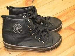 Зимняя, модная, качественная, итальянская обувь - только 5,0 - photo 4