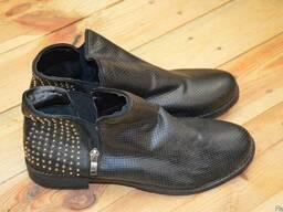 Зимняя, модная, качественная, итальянская обувь - только 5,0 - photo 5