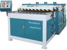20-20-556 Многопильный станок для щита Woodland Machinery (н