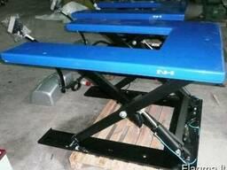 21-32-131 Электрогидравлический подъёмный стол U-формы