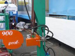 Алтай-КГВ Дровокол вертикальный электрический